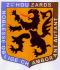 Insigne du 2ème régiment de Hussards